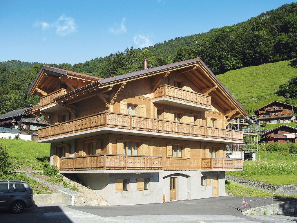 Ferienhaus Saint-Joseph (220169), Val-d'Illiez, Val d'Illiez, Wallis, Schweiz, Bild 1