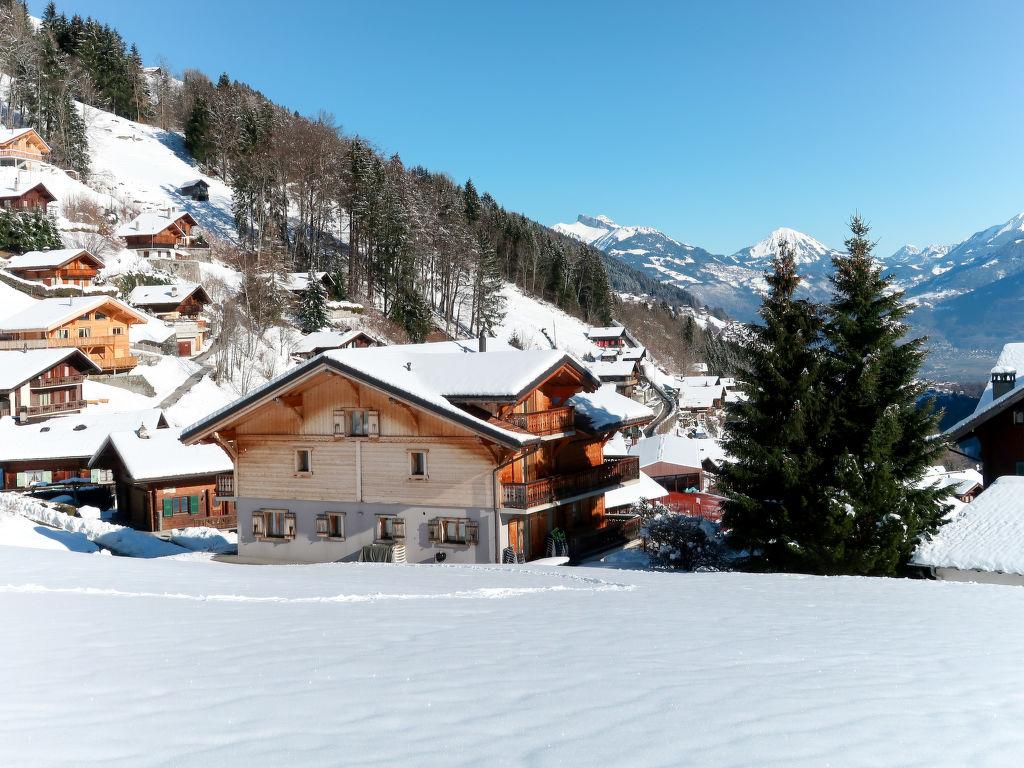Ferienhaus Saint-Joseph (220169), Val-d'Illiez, Val d'Illiez, Wallis, Schweiz, Bild 20