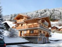 Val-d'Illiez - Vakantiehuis Résidence Saint-Joseph (VDI150)