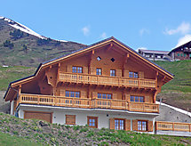 Val-d'Illiez - Dom wakacyjny Godfrey