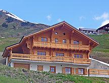 Val-d'Illiez - Casa de vacaciones Godfrey