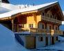Vakantiehuis Godfrey, Val-d'Illiez, Winter