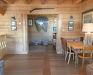 Bild 6 Innenansicht - Ferienhaus Godfrey, Val-d'Illiez