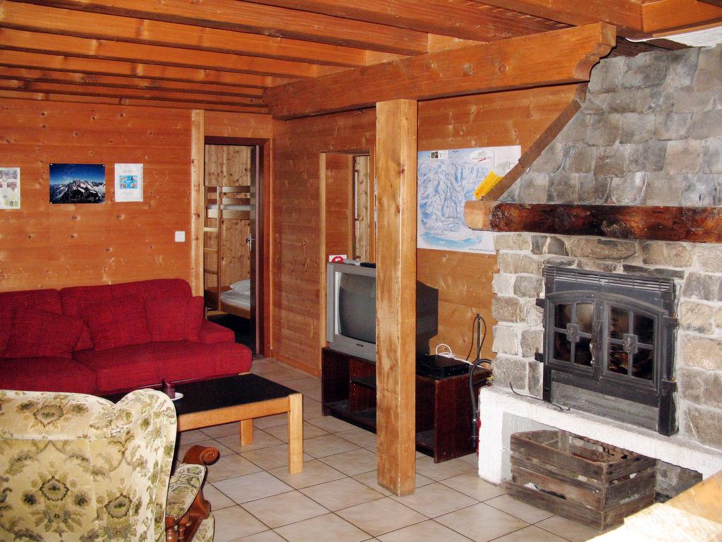 Appartement de vacances Chalet Anthamatten (106245), Champéry, Val d'Illiez, Valais, Suisse, image 5