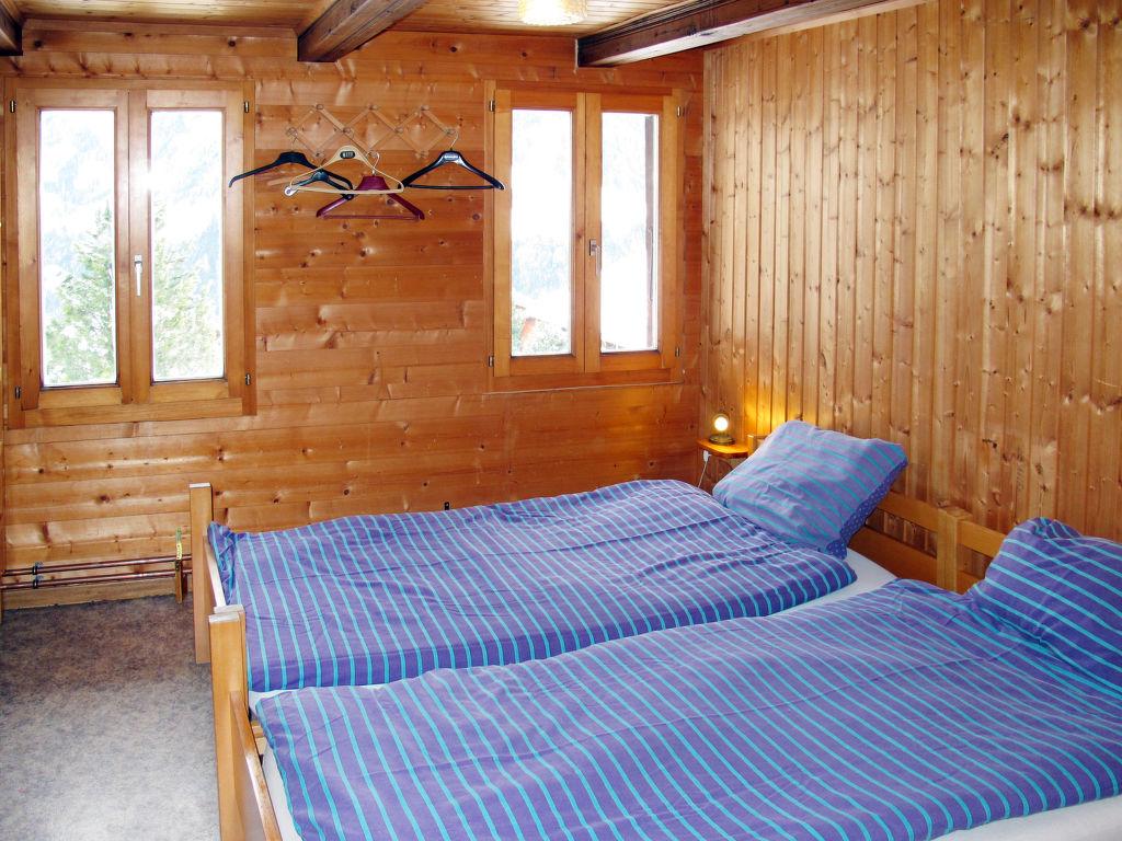 Appartement de vacances Chalet Anthamatten (106245), Champéry, Val d'Illiez, Valais, Suisse, image 8