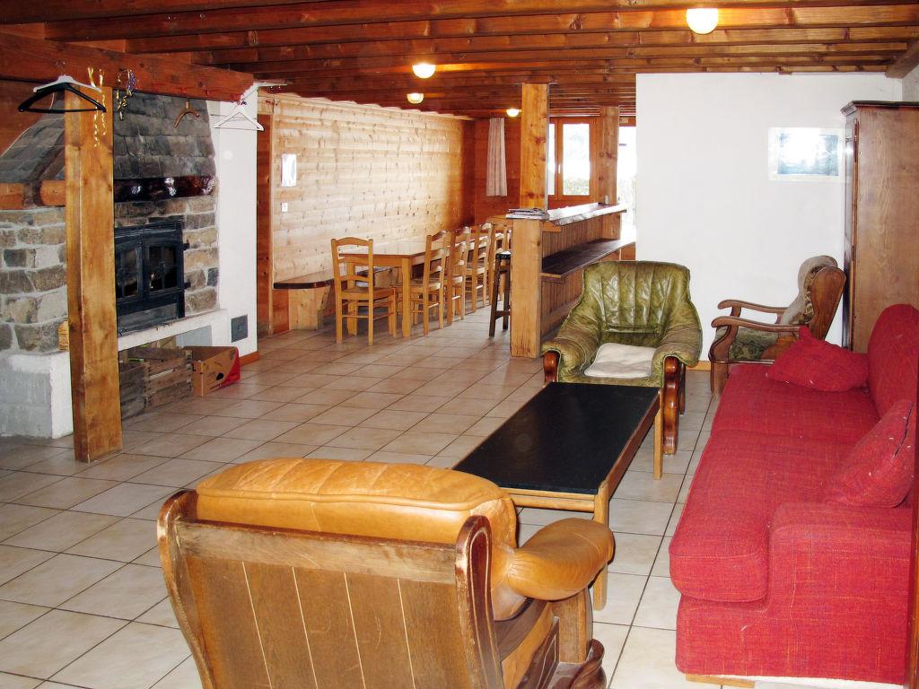 Appartement de vacances Chalet Anthamatten (106245), Champéry, Val d'Illiez, Valais, Suisse, image 19