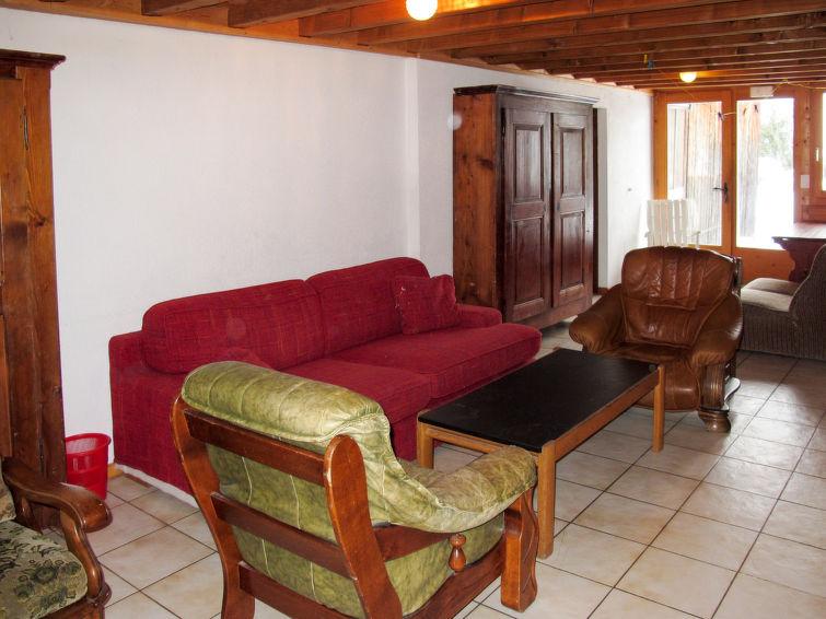 Chalet Anthamatten - Apartment - Champéry