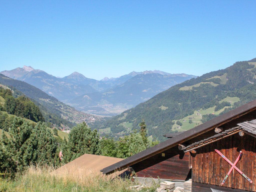 Ferienwohnung Chalet Anthamatten (106206), Champéry, Val d'Illiez, Wallis, Schweiz, Bild 3