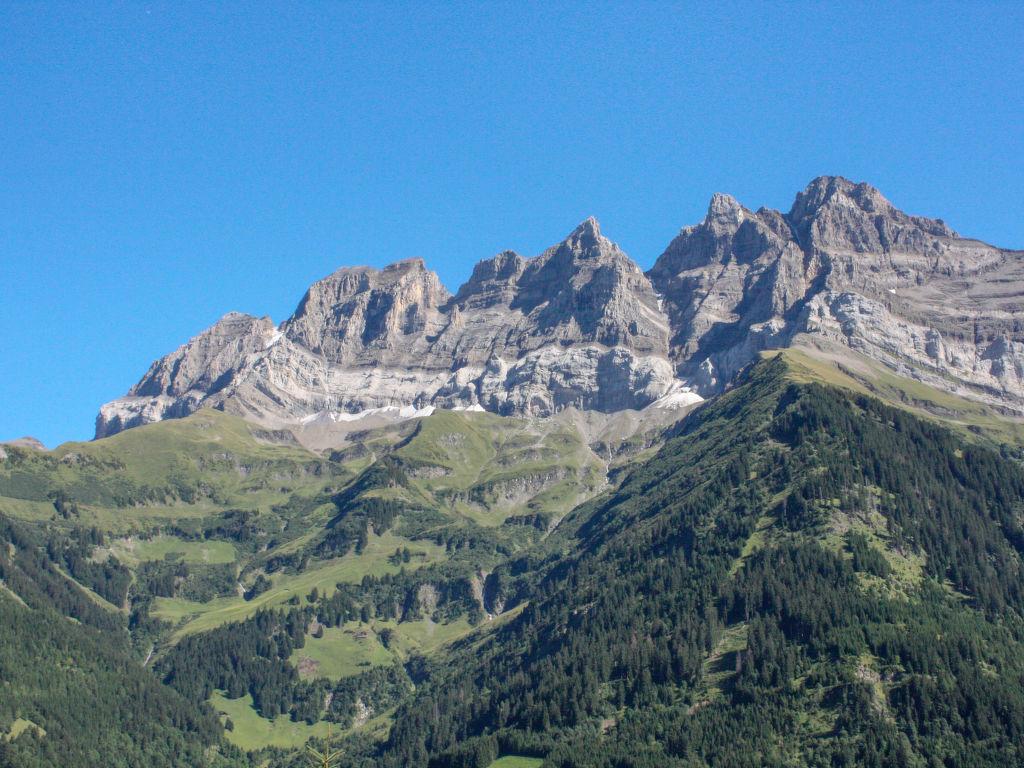 Ferienwohnung Chalet Anthamatten (106206), Champéry, Val d'Illiez, Wallis, Schweiz, Bild 4