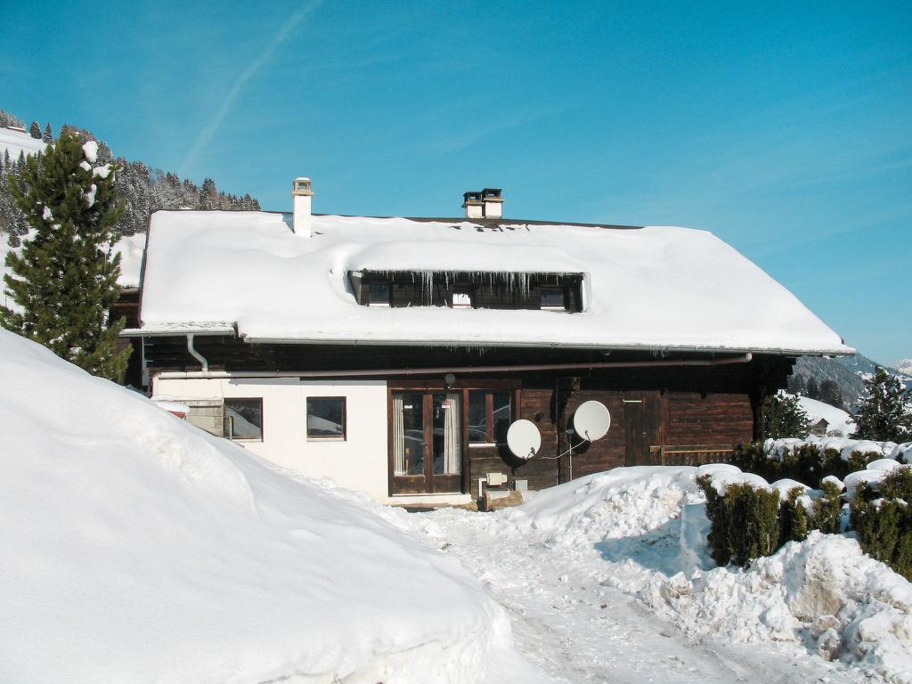 Ferienhaus Chalet Anthamatten (105074), Champéry, Val d'Illiez, Wallis, Schweiz, Bild 37