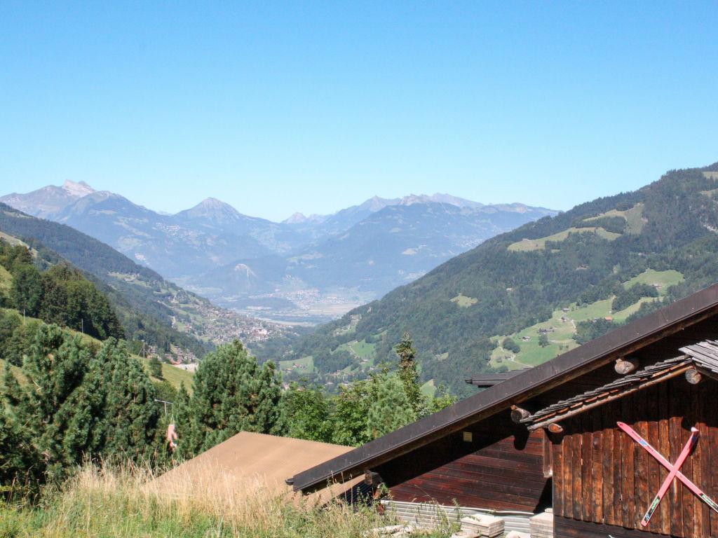 Ferienhaus Chalet Anthamatten (105074), Champéry, Val d'Illiez, Wallis, Schweiz, Bild 4