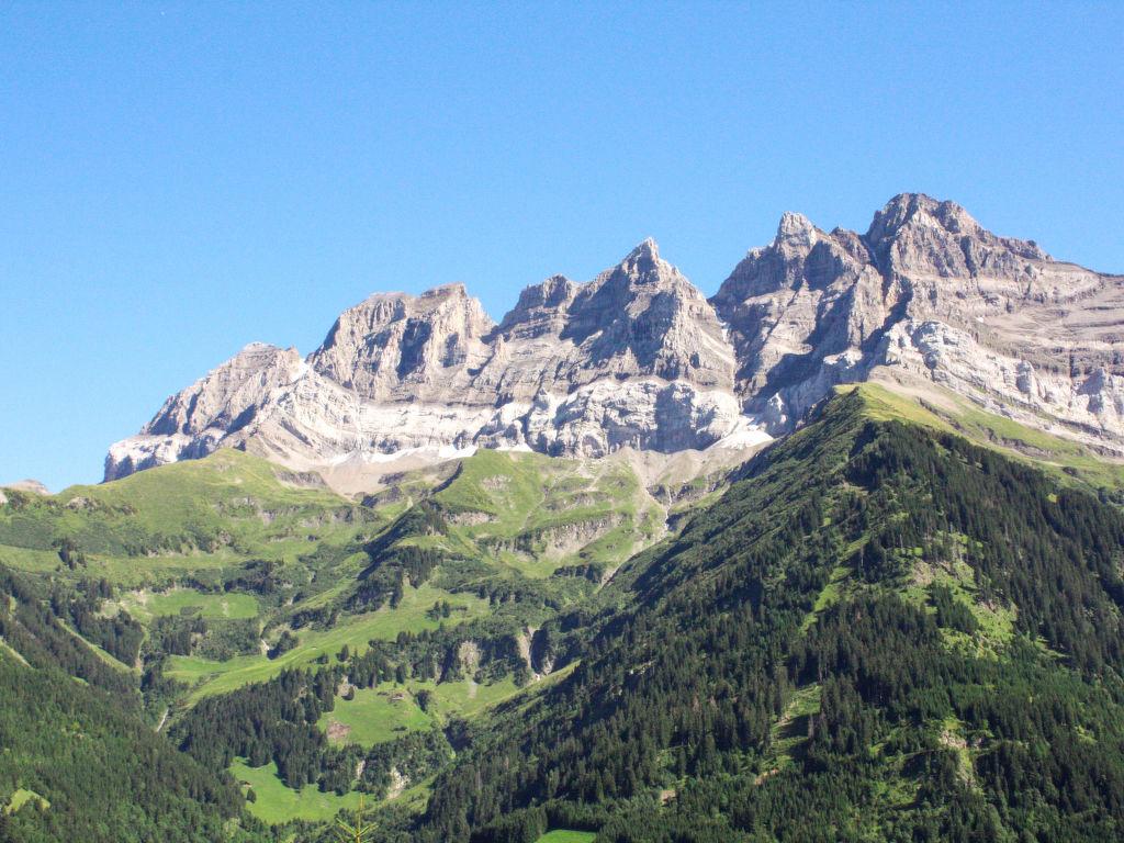 Ferienhaus Chalet Anthamatten (105074), Champéry, Val d'Illiez, Wallis, Schweiz, Bild 5