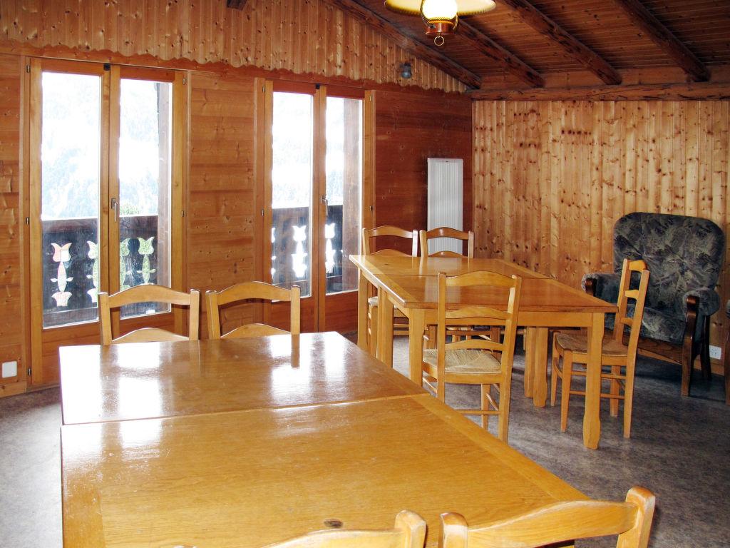 Ferienhaus Chalet Anthamatten (105074), Champéry, Val d'Illiez, Wallis, Schweiz, Bild 18