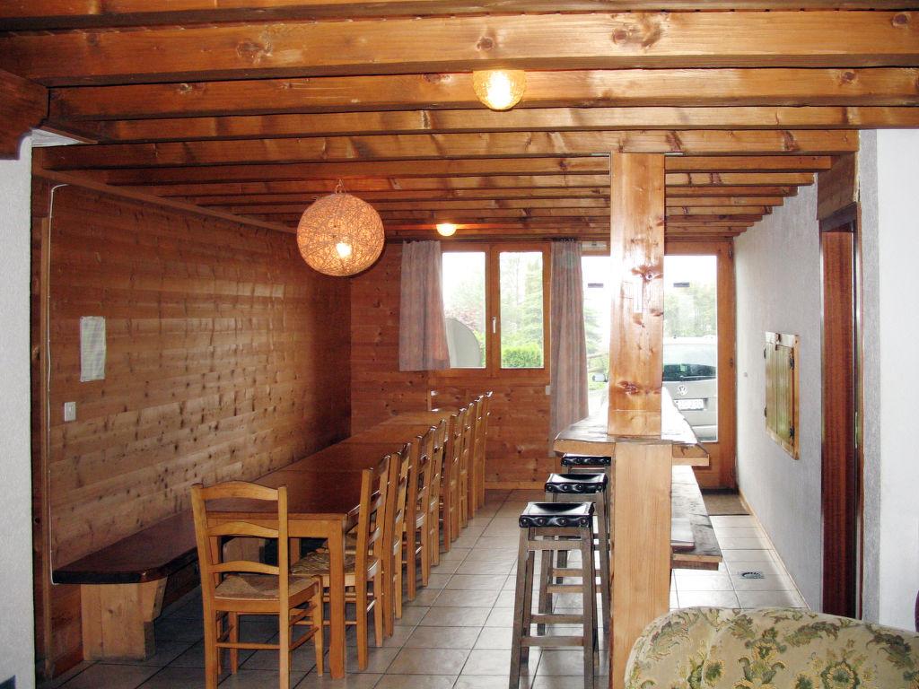 Ferienhaus Chalet Anthamatten (105074), Champéry, Val d'Illiez, Wallis, Schweiz, Bild 21