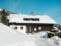 Champery - Apartment Chalet Anthamatten (CHP110)