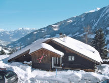 Champery - Holiday House Chalet Anthamatten (CHP111)