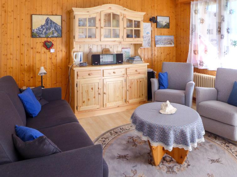 Val Air - Apartment - Champéry
