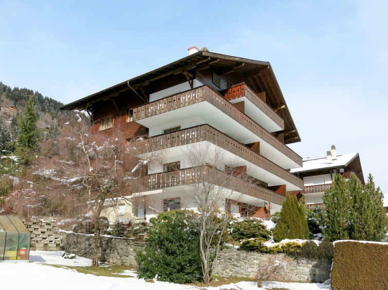 Val Air Apartment in Champery