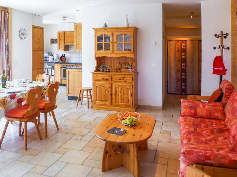 Le Hameau des Crosets - Apartment - Les Crosets