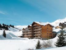 Les Crosets - Appartement Residence Sundance (LCS119)