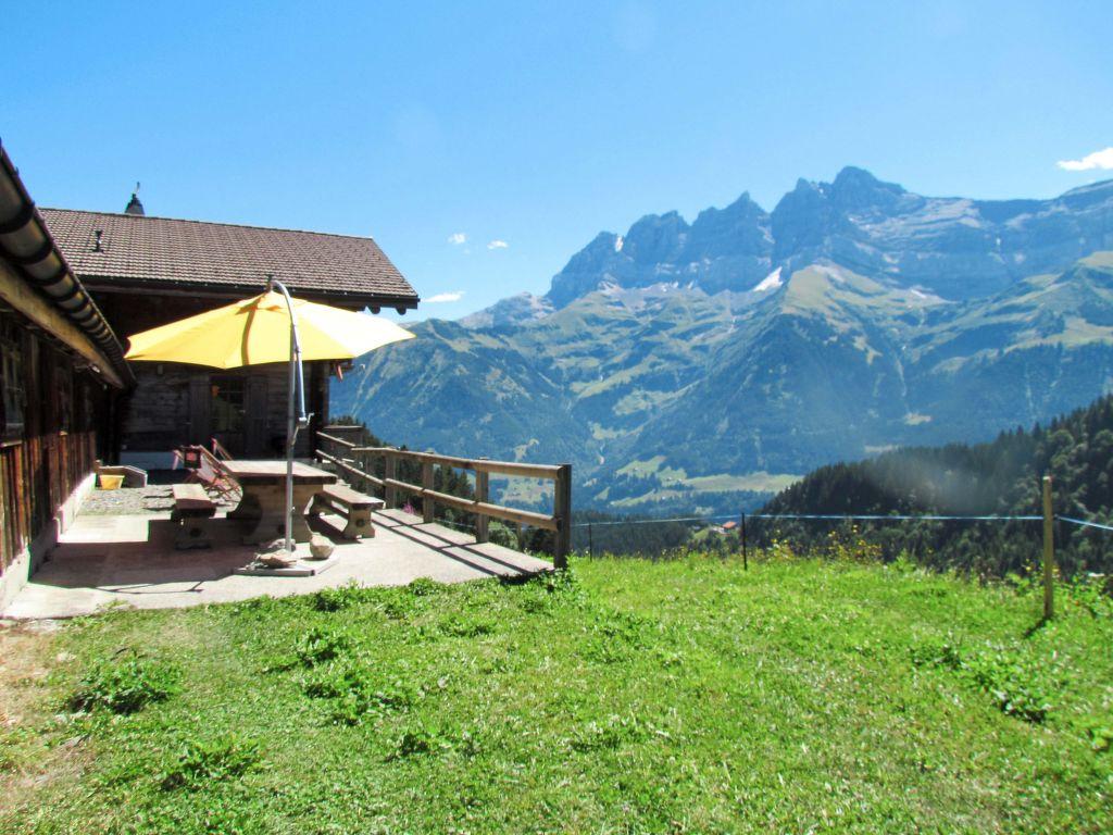 Ferienhaus Naulaz (105162), Les Crosets, Val d'Illiez, Wallis, Schweiz, Bild 11