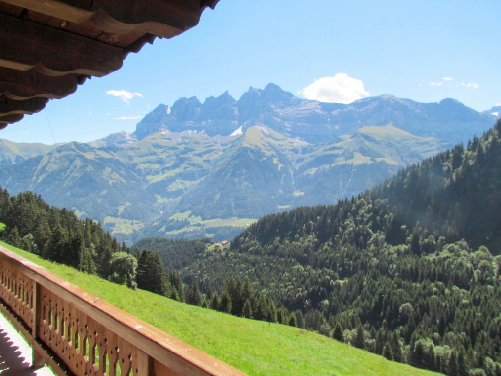 Ferienhaus Naulaz (105162), Les Crosets, Val d'Illiez, Wallis, Schweiz, Bild 12