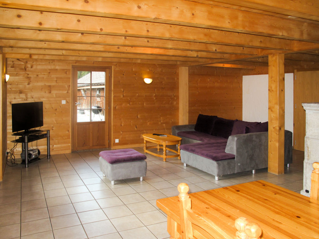 Ferienhaus Naulaz (105162), Les Crosets, Val d'Illiez, Wallis, Schweiz, Bild 19