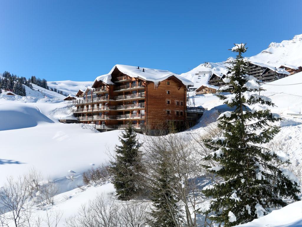 Ferienwohnung Sundance (387158), Les Crosets, Val d'Illiez, Wallis, Schweiz, Bild 2