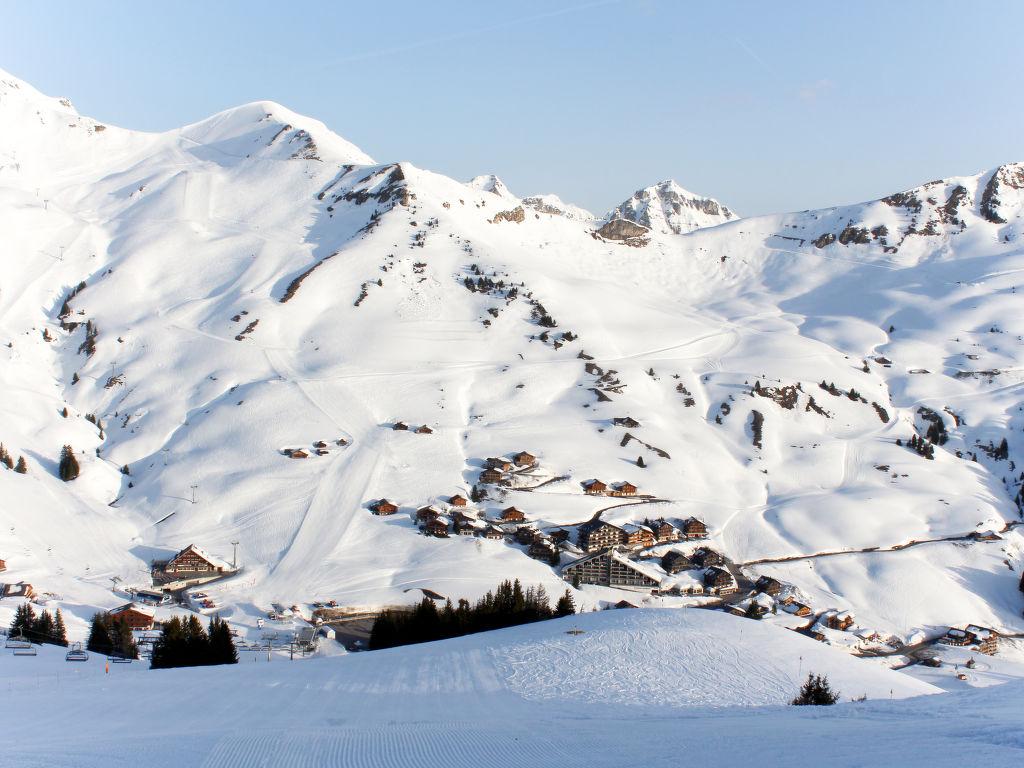 Ferienwohnung Les Cimes (138466), Les Crosets, Val d'Illiez, Wallis, Schweiz, Bild 2