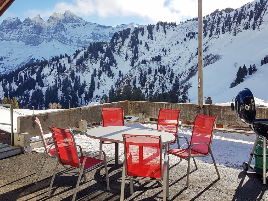 Ferienwohnung Les Cimes (138466), Les Crosets, Val d'Illiez, Wallis, Schweiz, Bild 5