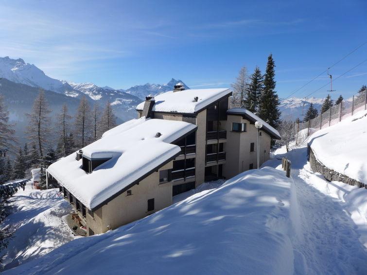 Les Beluardes Bl. 151/2 - Apartment - Alpe des Chaux