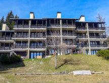 Alpe des Chaux - Apartamenty Les Petites Maraîches