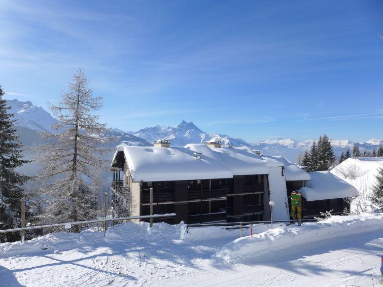 Les Petites Maraîches - Apartment - Alpe des Chaux