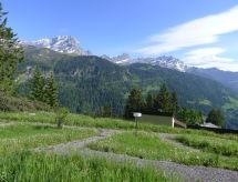 Alpe des Chaux - Ferienwohnung Alpe des Chaux