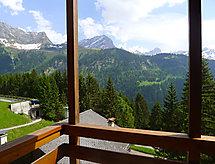 Alpe des Chaux - Ferienwohnung Les Arsets