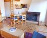 Immagine 6 interni - Appartamento Les Arsets, Alpe des Chaux