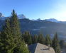 Bild 17 Innenansicht - Ferienwohnung Les Arsets, Alpe des Chaux