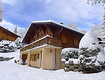 Gryon - Holiday House Chalet Le Hibou
