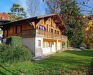 Picture 21 exterior - Holiday House Chalet Le Hibou, Gryon