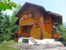 Gryon - Holiday House Chalet Val Rose