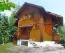Ferienhaus Chalet Val Rose, Gryon, Sommer