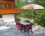Bild 13 Aussenansicht - Ferienhaus Chalet Val Rose, Gryon