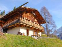 Gryon - Vacation House Jodeli
