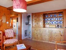 Gryon - Holiday House Chalet Hallali