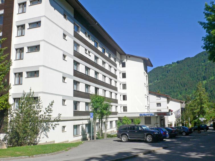 Фото Апартаменты CH1884.100.1
