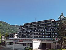 Švýcarsko, Vaudské Alpy, Villars
