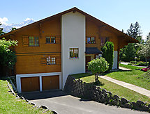Villars - Ferienwohnung Le Geteillon 4