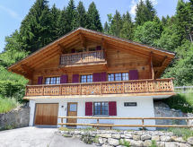 Villars - Maison de vacances Saint Piran