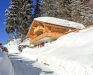 Casa de vacaciones Saint Piran, Villars, Invierno