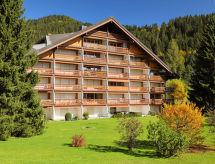 Villars - Apartment Diamant